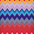 Stock Photo: Seamless chevron textured pattern