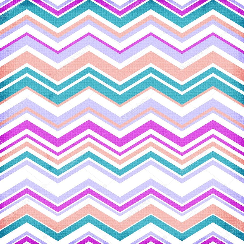 Seamless chevron background pattern — Stock Photo © o_april ...
