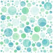 Seamless abstract  pattern with color bubbles — Stock Photo #49501859