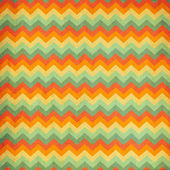 бесшовные шеврон фоновый узор — Стоковое фото