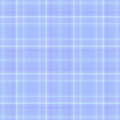 Cyan  plaid background — Stock Photo