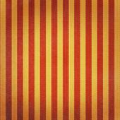 Patrón de rayas retro con colores brillantes — Foto de Stock