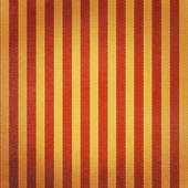Retro stripe pattern with bright colors — Photo