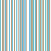 Seamless Blue Stripe Pattern  — Stock Photo