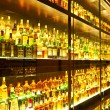 The largest Scotch Whisky collection in the world - Stock Photo