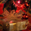 Christmas gift background — Stock Photo #2260017