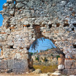 Ancient walls of ruins in Tlos City / Turkey — ストック写真 #17216515
