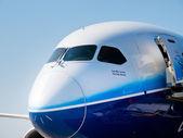 Dreamliner — Stock Photo