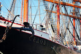 Sedov — Stock Photo