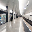 "Stock Photo: Metro ""Pyatnitskoe"" in Moscow, Russia"