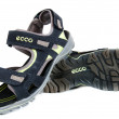"Stock Photo: Children's sandals ""Ecco"" for boy"