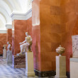 Stock Photo: Russia, St. Petersburg, RussiSculpture Hall at Hermitage