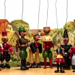 Marionette — Stock Photo #18380947