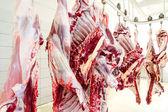 Slaughterhouse — Stock Photo