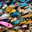 padlocks — Stock Photo #31892551
