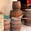 Barrels — Stock Photo #12466781