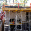 Formwork — Stock Photo #31274049