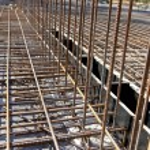Building site — Stock Photo