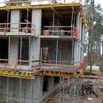 Building site — Stock Photo #34331747