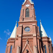 Mikkeli Cathedral — Stock Photo #13209354