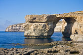 Azure Window, Gozo, Malta — Stock Photo