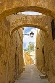 Citadel gozo, malta — Stockfoto