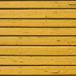 Old yellow wooden plank background — Stock Photo