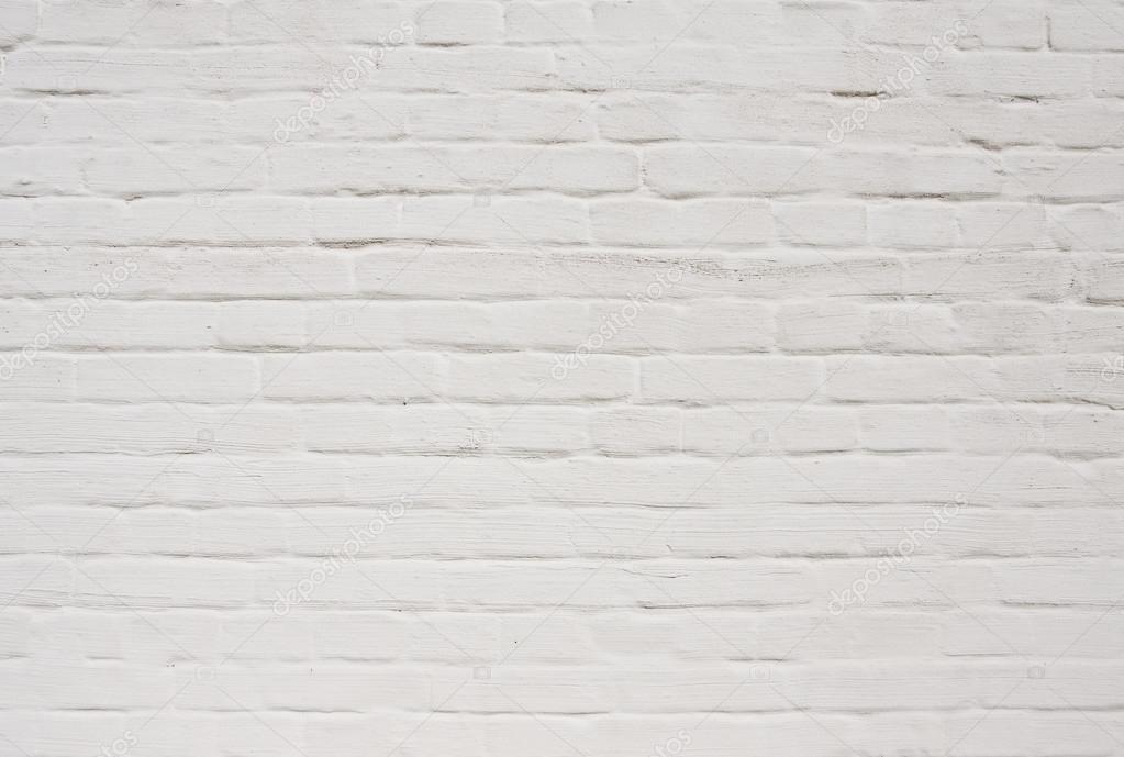 Ladrillo blanco textura de la pared foto de stock - Pared ladrillo blanco ...