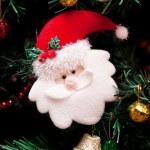 Christmas tree decoration — Stock Photo #4657581