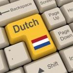 Dutch key — Stock Photo #5118854