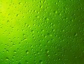 Gotas de agua. — Foto de Stock