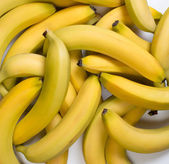 Banana texture. — Stock Photo