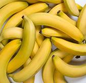 Banana texture. — Stock Photo