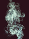 Smoke. — Stock Photo