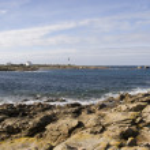 Coastline landscape — Stock Photo #39691873