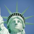 Statue of Liberty — Stock Photo #3460924