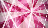 Pink stars — Stock Photo