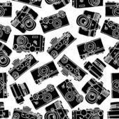 Kameror — Stockvektor