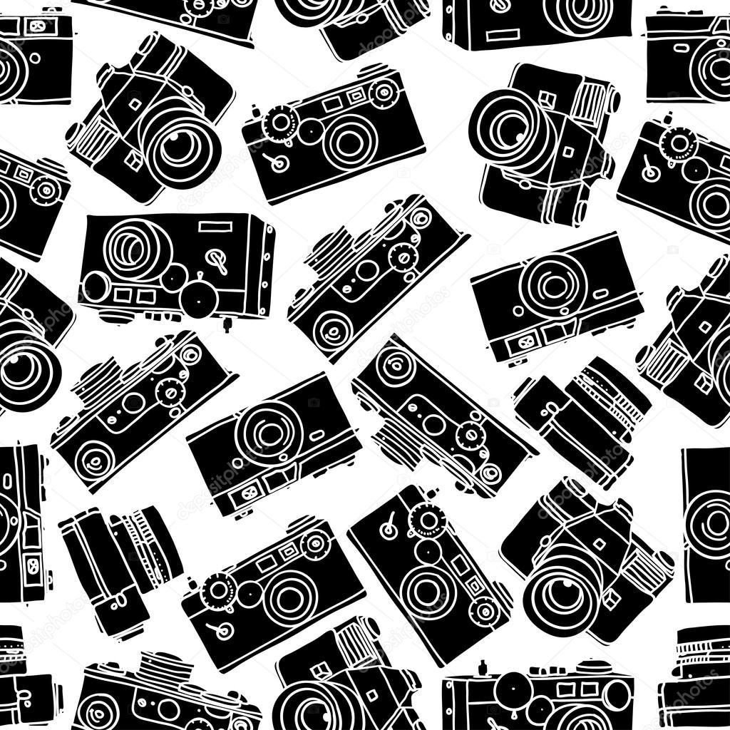 摄像机 — 图库矢量图像08