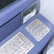 Stock Photo: Cash point
