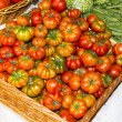 Tomatoes — Stock Photo #28287199