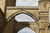 Palermo — Foto de Stock