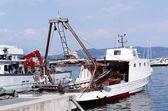 Fishing boat  — Foto Stock