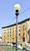 Livorno — Foto Stock