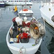 Fishing boat — Stock Photo #48859979