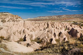 Peribacaları Kapadokya, Türkiye — Stok fotoğraf