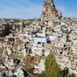 Stock Photo: Cappadocia. Ortahisar Castle