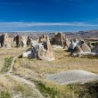 "Stock Photo: National Park ""Goreme"". Churches"