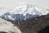 Karakol mountain in Kyrgyzstan — Stock Photo