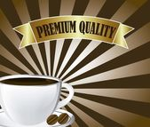 Premium quality — Wektor stockowy